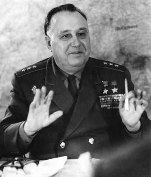 Архипов. 1975 г.