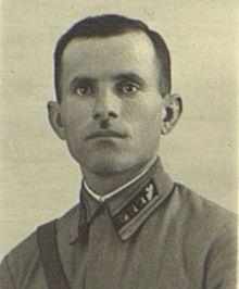 Асланов. 1942 г.