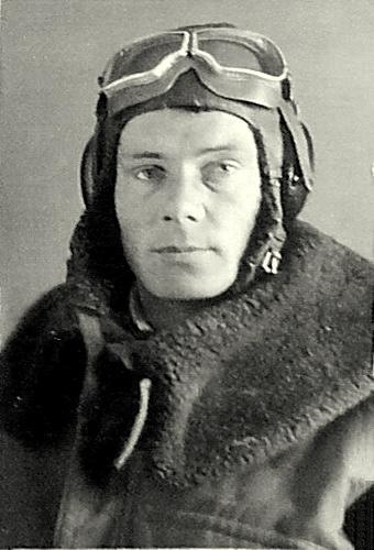 Карпов. 1941 г.