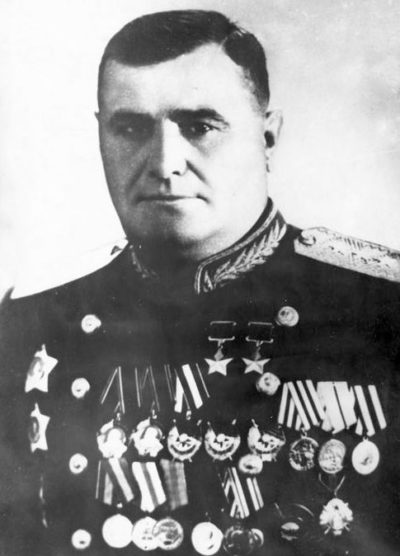Кравченко 1946 г.