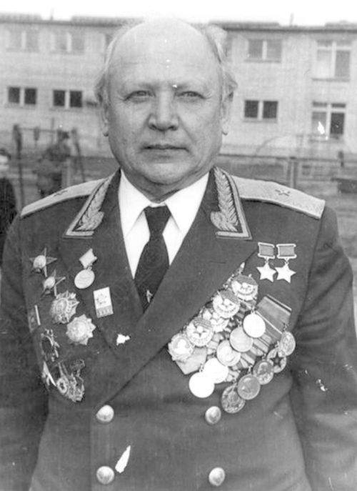 Кунгунцев 1990 г.