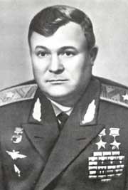 Дважды Герой Советского Союза Рязанов Алексей Константинович (27.02.1920-01.08.1992)