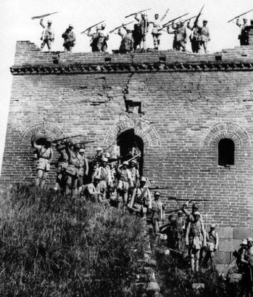 НРА заняла одну из крепостей.