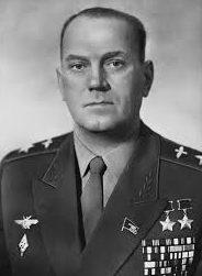 Дважды Герой Советского Союза Савицкий Евгений Яковлевич (11.12.1910-06.04.1990)