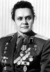 Подполковник Левченко. 1965 г.