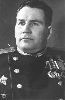 Дважды Герой Советского Союза Фесин Иван Иванович (12.07.1904-24.12.1991)
