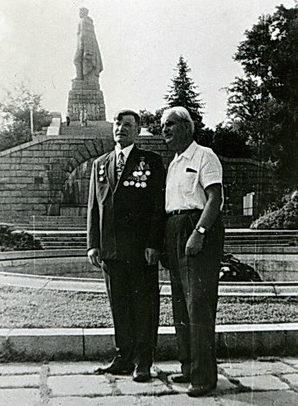 Плотников. 1986 г.