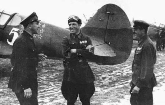 Покрышев. 1941 г.