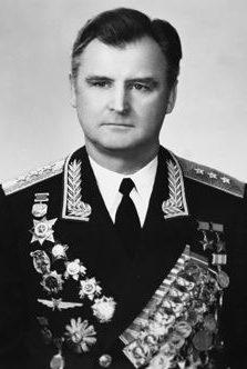 Дважды Герой Советского Союза Одинцов Михаил Петрович (18.11.1921- 12.12.2011)