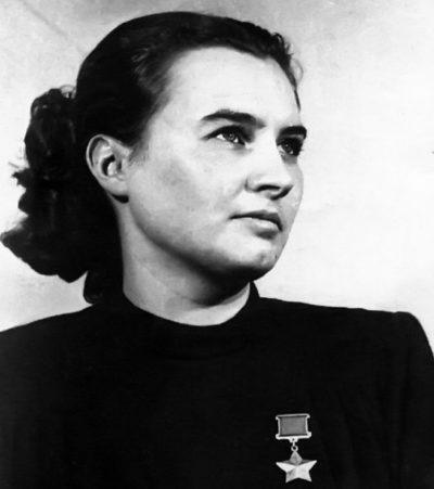 Наталья Меклин. 1949 г.