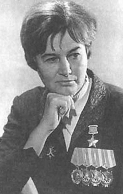 Наталья Меклин. 1975 г.