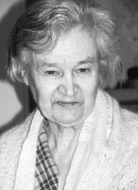 Наталья Меклин. 1995 г.