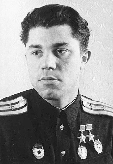 Молодчий. 1943 г.