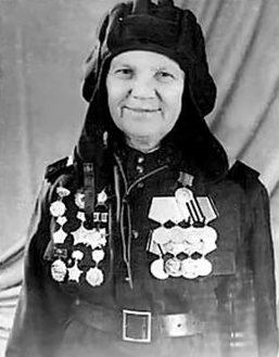 Ращупкина Александра. 1975 г.