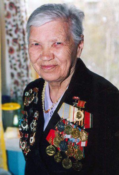 Ращупкина Александра. 2005 г.