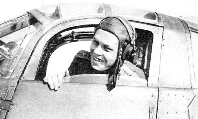 Речкалов. 1945 г.