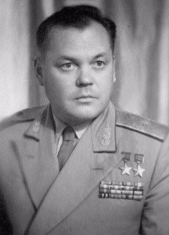 Речкалов. 1965 г.