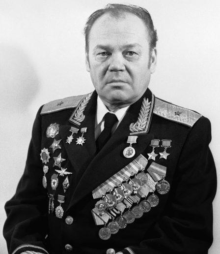 Речкалов. 1975 г.