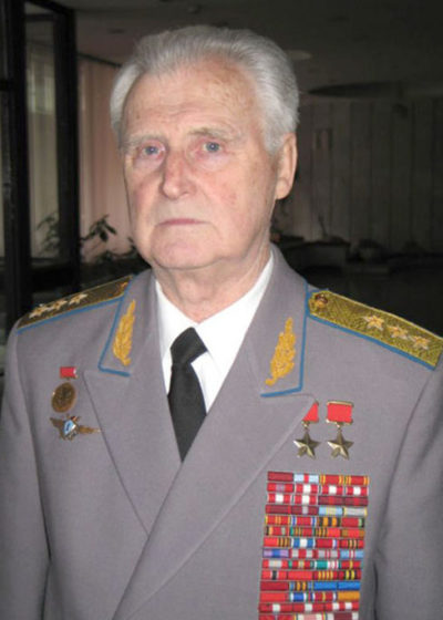 Одинцов. 2007 г.