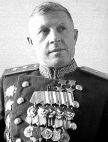 Родимцев. 1946 г.