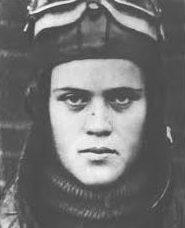 Евгения Руднева. 1941 г.