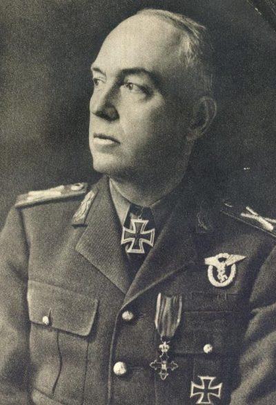 Ион Виктор Антонеску. 1941 г.