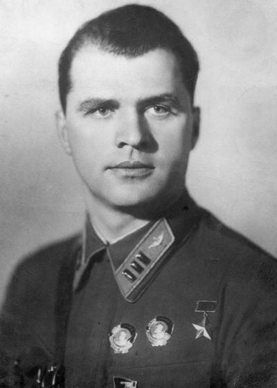 Супрун. 1941 г.