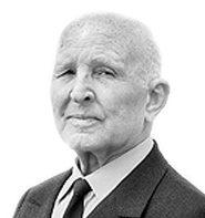 Павел Андреевич Таран. 2000 г.