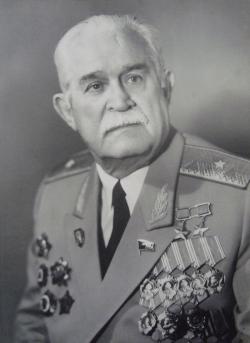 Федоров. 1980 г.