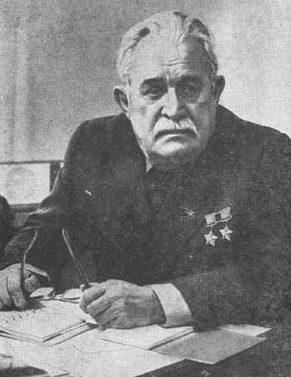 Федоров. 1985 г.