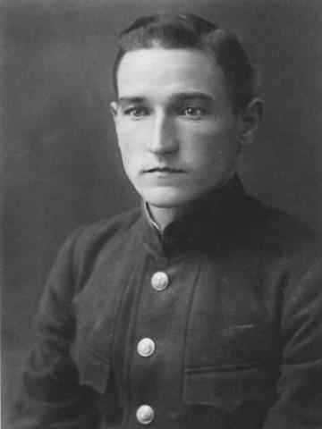 Челноков. 1939г.