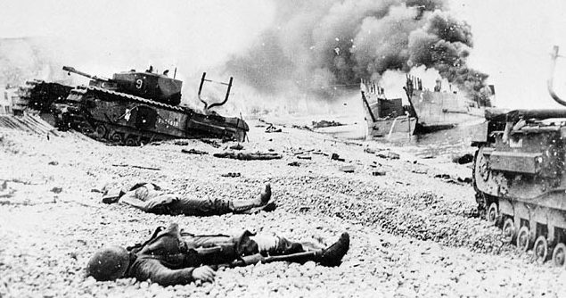 Бой за Гродно. 19 сентября 1939 г.