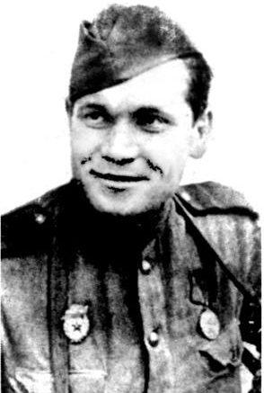 Иван Добробабин.