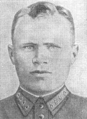 Младший лейтенант Ткачев М.Л.