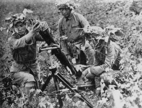 Битва за Шанхай. 1937 г.