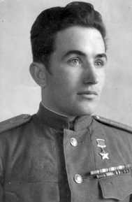 Майор Косса М.И.