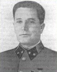 Генерал-майор Цирульников П.Г.