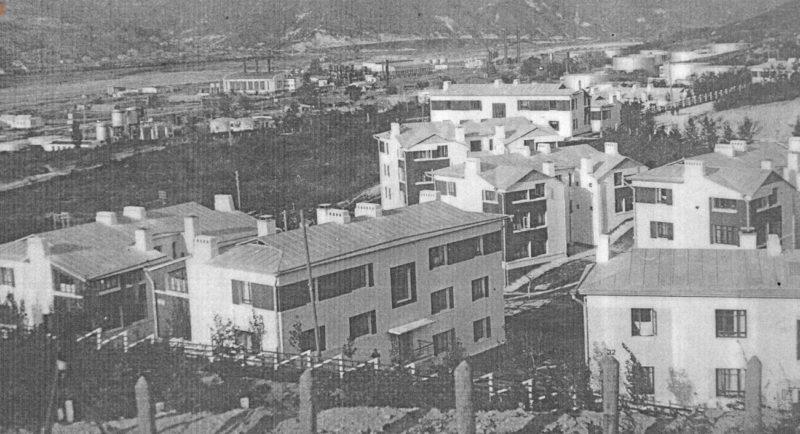 Туапсе перед войной. 1941 г.