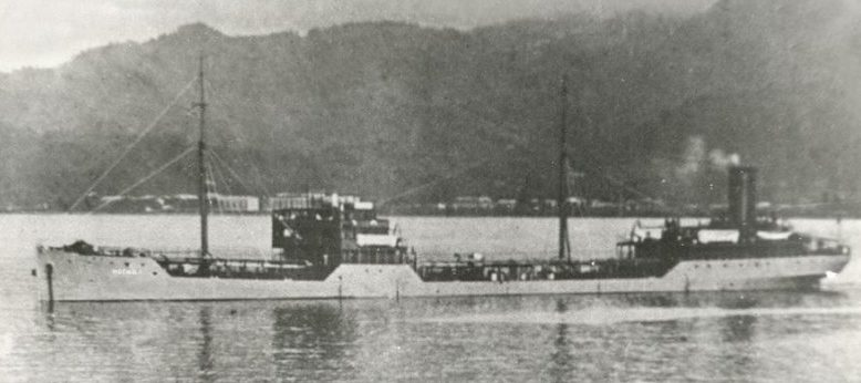 Рейд у Туапсе. 1941 г.
