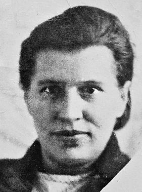 Антонина Макарова.
