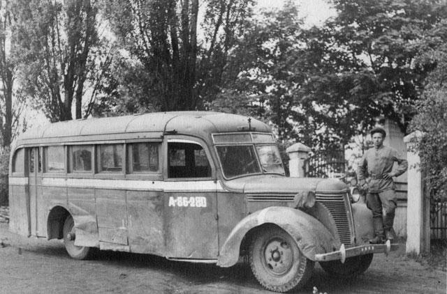 Эвакогоспиталь. Июль 1941 г.