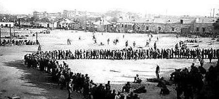 Шталаг №305. Сентябрь 1941 г.