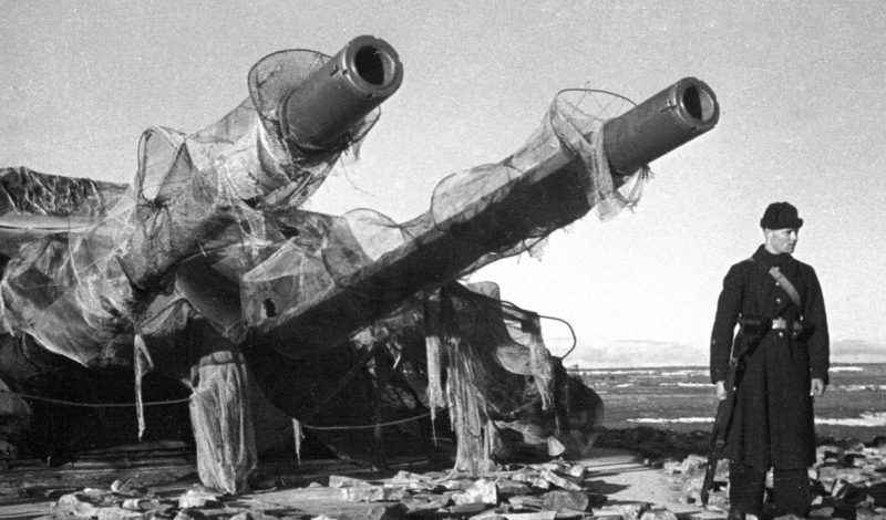 Башня МБ-2-180. Сентябрь 1942 г.