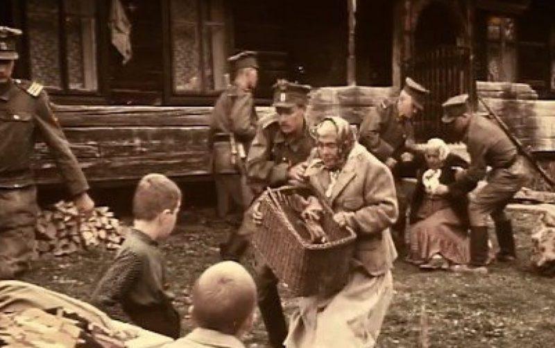 Поляки «помогают» украинцам уехать из Польши.