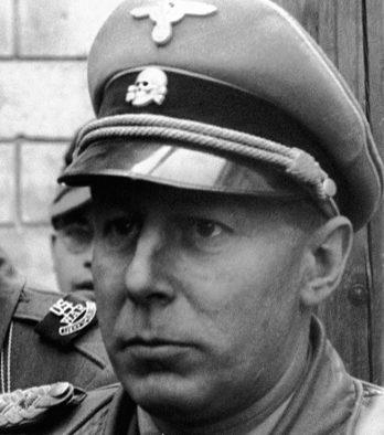 Херманн Юлиус Вальтер Рауфф.
