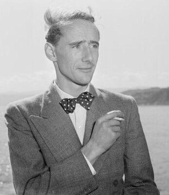 Джон Годли - Лорд Килбракен. 1950 г.
