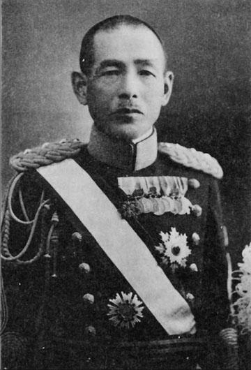 Японский генерал Шунроку Хата, ставший фельдмаршалом, был осужден за военные преступления и приговорен к пожизненному заключению, но был освобожден в 1955 году.