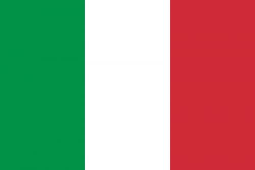 Флаг республики Сало.