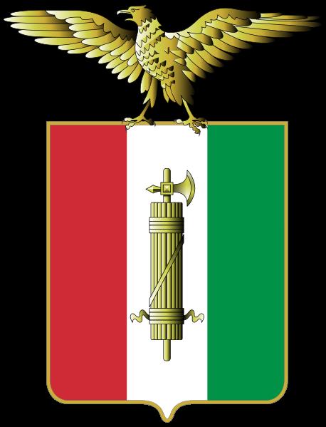 Герб республики Сало.