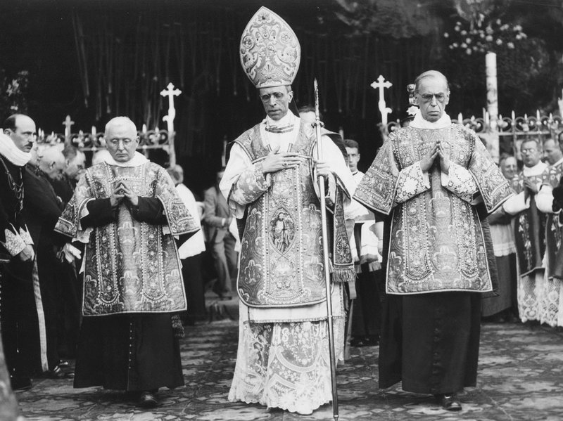 Папа Пий XII.